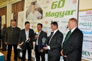 Magyar 60 D