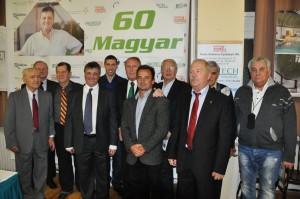 Magyar 60 E
