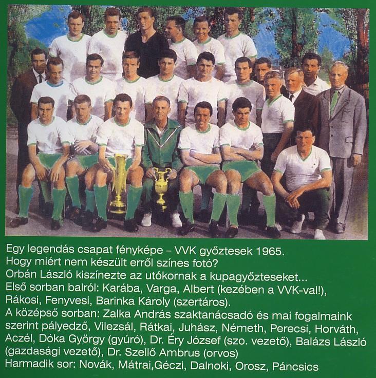 FTC_1965_VVK-győztesek