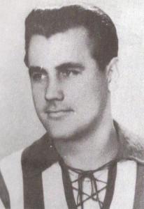 Kispéter Mihály