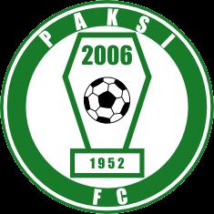Paksi_FC_címer