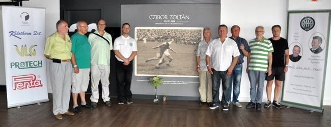 20 éve hunyt el Czibor Zoltán