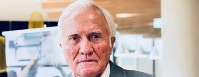 Rákosi Gyula Életműdíj-trófeát kapott