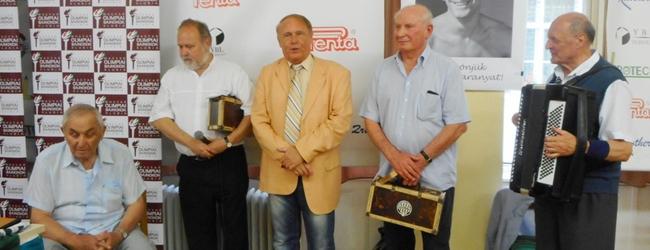 Ambrus Miklós 85, Raffa György 80 éves