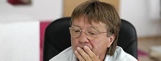Már tíz éve nincs köztünk Varga Zoltán